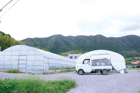 特徴は福智山系の水を使用していること